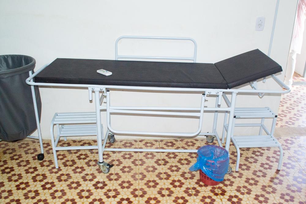 Joaquim Pires dispõe de área para receber pacientes da covid-19 - Imagem 3