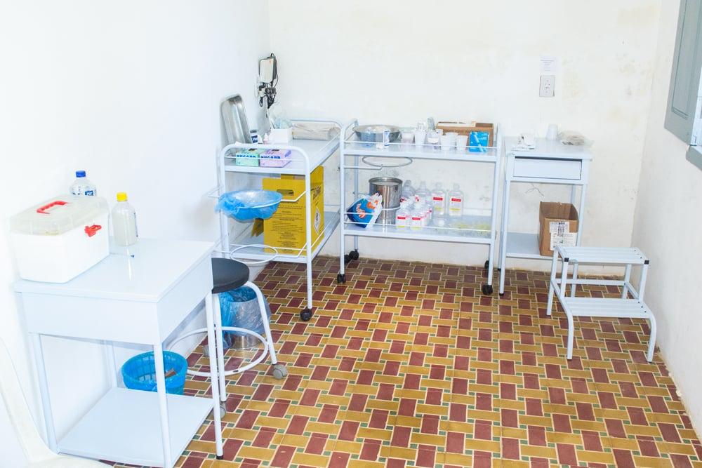 Joaquim Pires dispõe de área para receber pacientes da covid-19 - Imagem 5