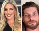 Mãe de Luísa Sonza se declara para namorado bonitão em rede social