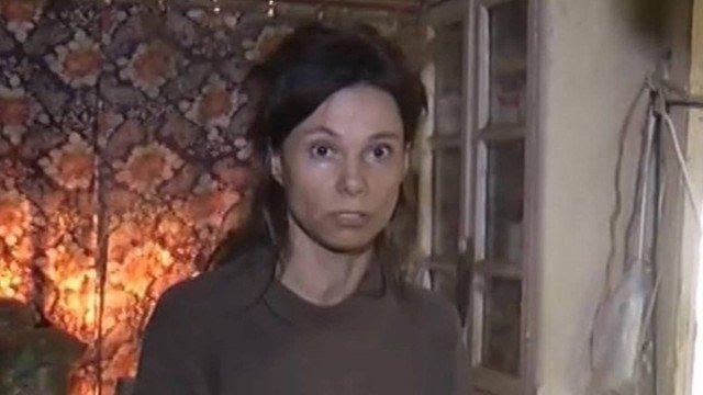 Russa é achada após ficar presa pela mãe e sem banho desde 2006 - Imagem 1