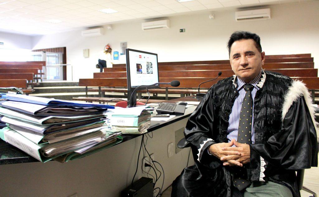TJ-PI decreta ilegalidade da greve dos profissionais de saúde - Imagem 1