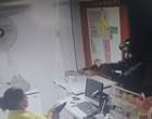 Vídeo mostra empresária piauiense sendo morta durante assalto no MT