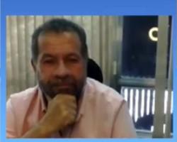Calor Lupi afirma que respeita, mas não concorda com voto de Cid Gomes a favor da privatização da água