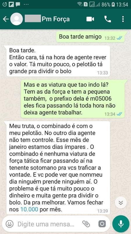 PMs de SP traficavam drogas e alteravam cenas de homicídio  - Imagem 3