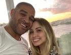 Adriano Imperador se arrepende e procura ex-noiva, diz jornal