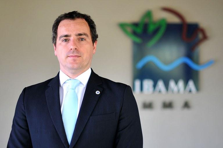 Eduardo Bim ascom Gov. Federal