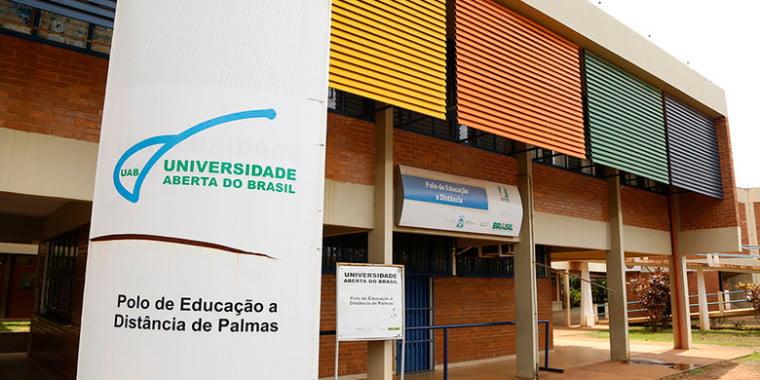 Universidade Aberta do Brasil (UAB) interioriza ensino superior
