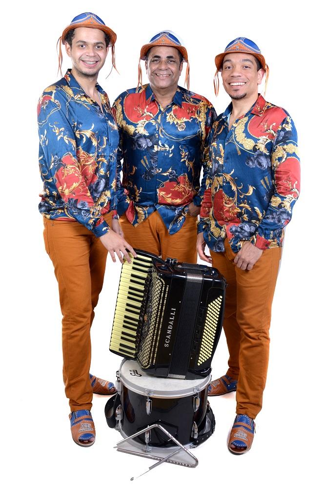 Trio Nordestino lança álbum em homenagem a Gilberto Gil - Imagem 1
