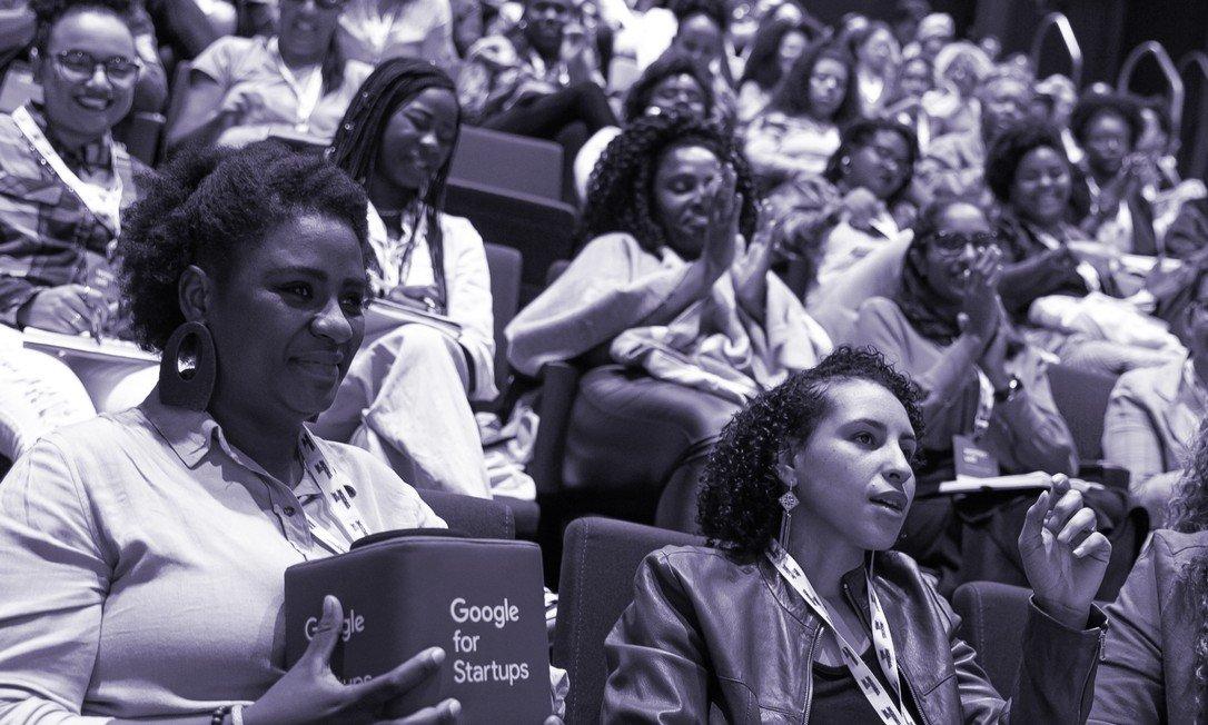 Google vai apoiar 50 mil mulheres empreendedoras nos próximos 2 anos - Imagem 1