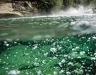 Conheça o impressionante rio peruano que ferve no meio da Amazônia