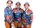 Trio Nordestino lança álbum em homenagem a Gilberto Gil