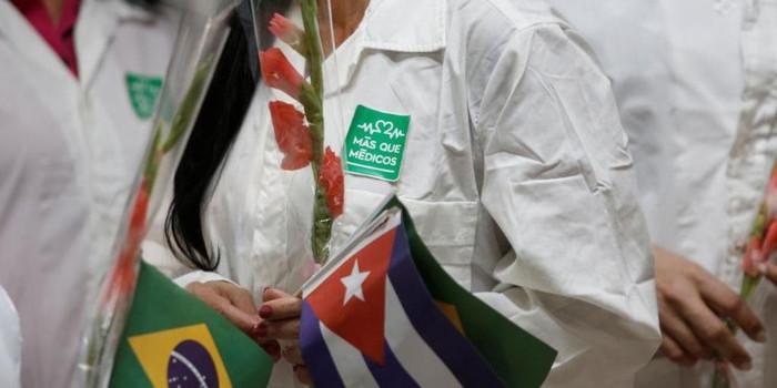10 cidades do Piauí recebem profissionais do programa Mais Médicos