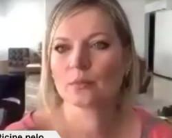 """Joice Hasselmann sobre CPMI das Fake News: """"A gente precisa colocar ordem nessa bagunça"""""""
