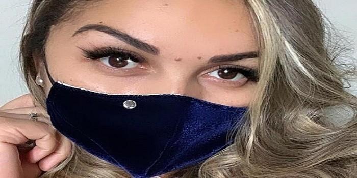 Dona Dica: Máscaras laváveis, ótima qualidade, fino acabamento e dentro dos padrões de segurança