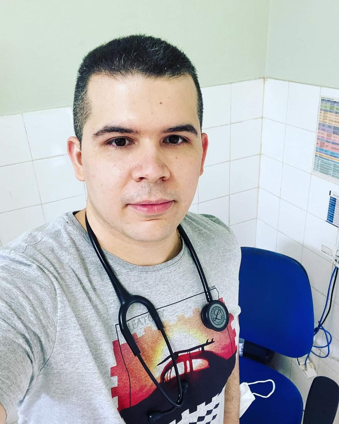 Prefeito João Luiz testa positivo para novo Coronavirus - Imagem 3