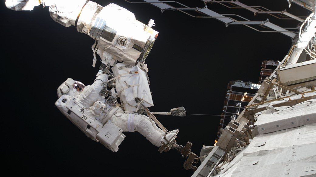 Rússia enviará turistas para a Estação Espacial em 2023