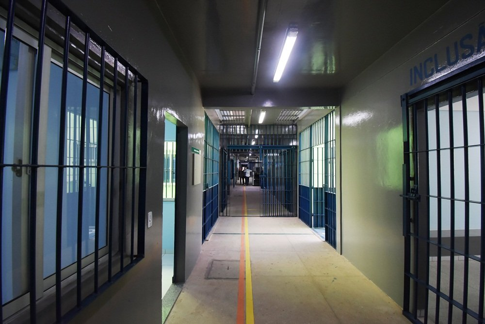 69 servidores do sistema prisional piauiense estão curados do Coronavírus