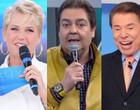 Saiba quem são os apresentadores de televisão mais ricos do Brasil