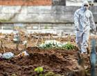 Coronavírus: Brasil bate recorde com 1.473 mortes em 24 horas
