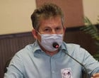 Mauro Mendes é o 7º governador a testar positivo para coronavírus