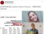 Perfil na web denuncia suspeitos de fraudar cotas em universidade
