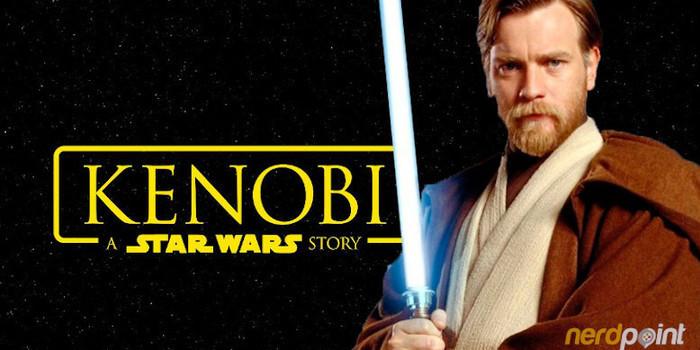 Fãs lançam petição para Obi-Wan ganhar uma estátua na Escócia