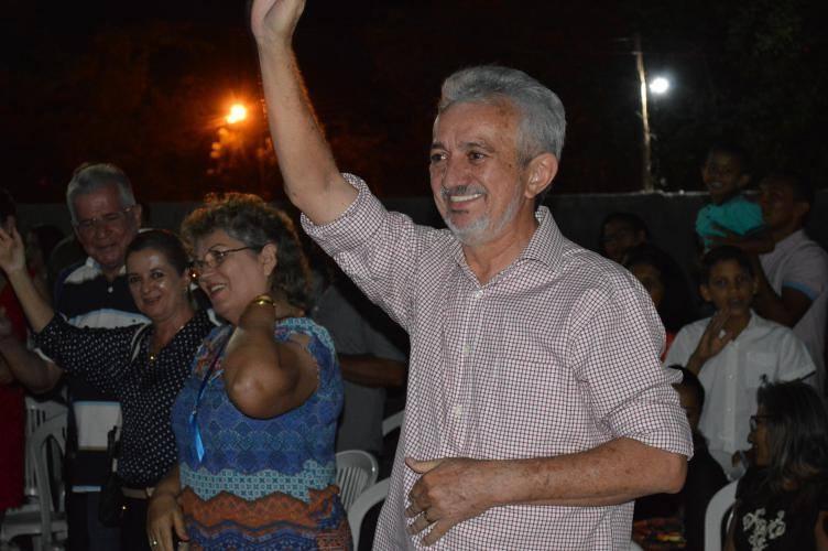 Exames confirmam que Joãozinho Félix está com Covid-19