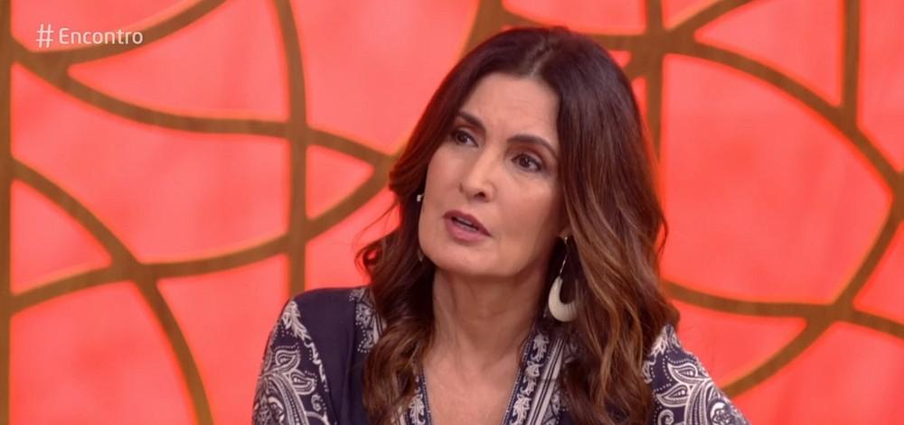 """Cozinheira Léa Silva afirma que choro de Fátima Bernardes """"soou falso"""" - Imagem 1"""