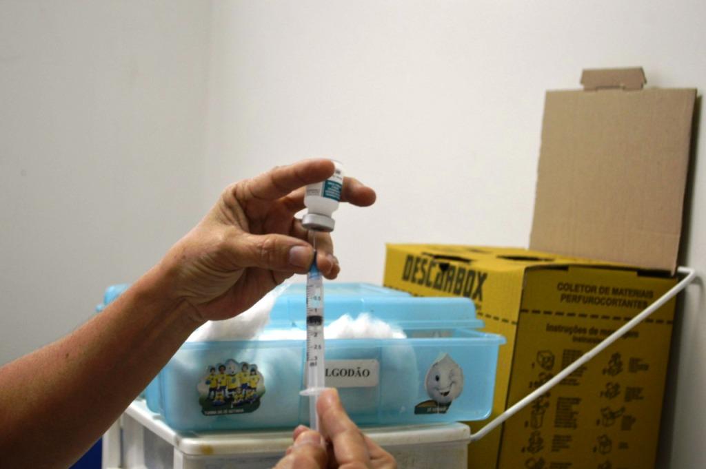THE inicia 3ª e última etapa da Campanha de Vacinação contra Gripe - Imagem 1