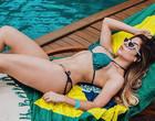Confira 10 fotos da youtuber Gessica Kayane pra você se apaixonar
