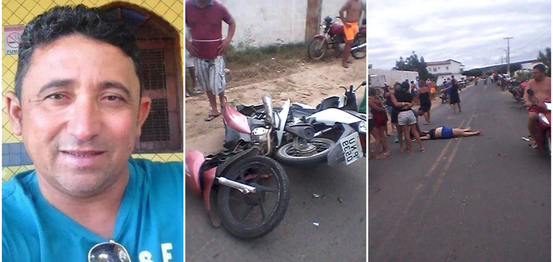 Grave acidente entre três mortos deixou duas pessoas mortas no Piauí