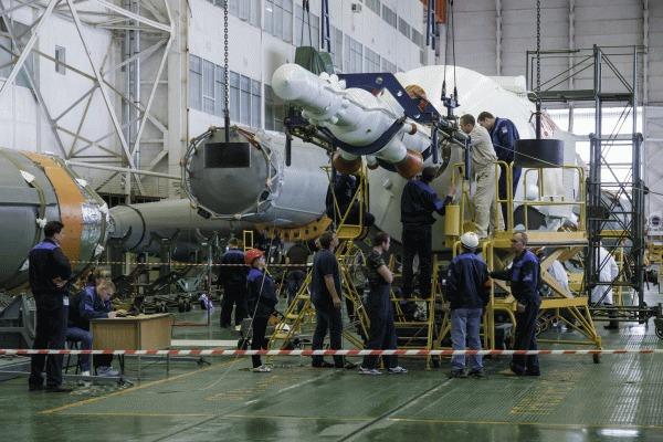 Russos vão enviar turistas para o espaço sideral - Imagem 1