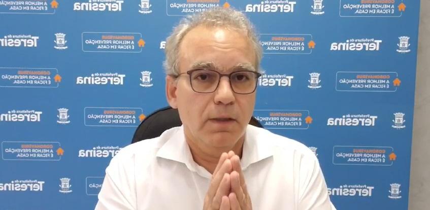 Firmino quer lockdown em todos os finais de semana de julho
