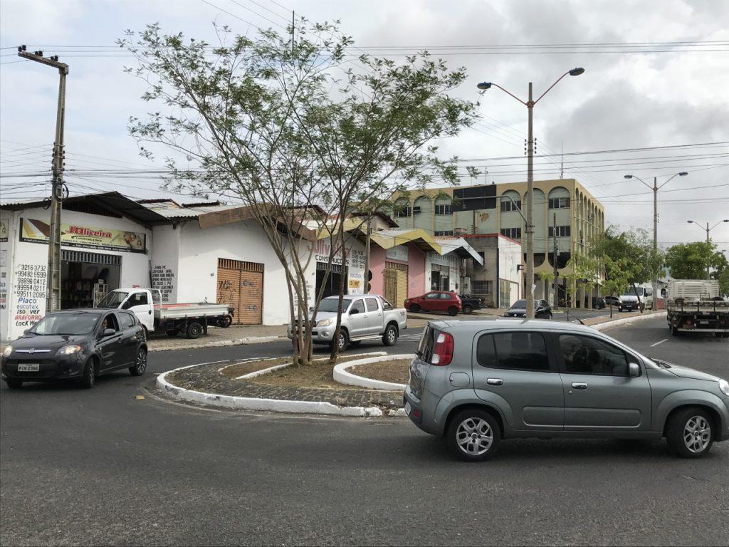 Isolamento social em Teresina continua a cair e registra 42% na terça  - Imagem 1
