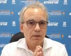 Firmino quer lockdown em todos finais de semana de julho em Teresina