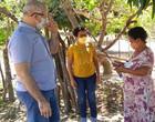 Incra entrega kit de prevenção ao Covid a famílias assentadas no Piauí
