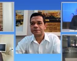 Com lockdown em Timon, Luciano Leitoa confirma integração com Teresina