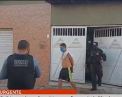 Polícia prende falso corretor de veículos suspeito de aplicar mais de 30 golpes em Teresina