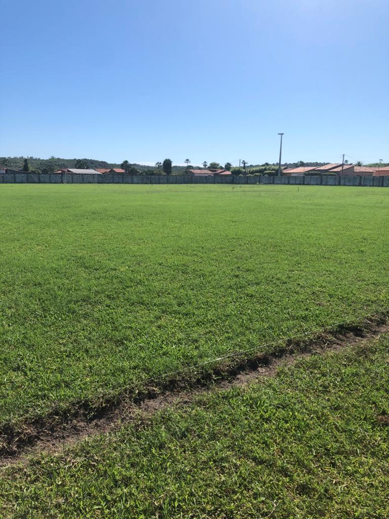 Estádio Municipal João Filomeno recebe obras de drenagem - Imagem 3