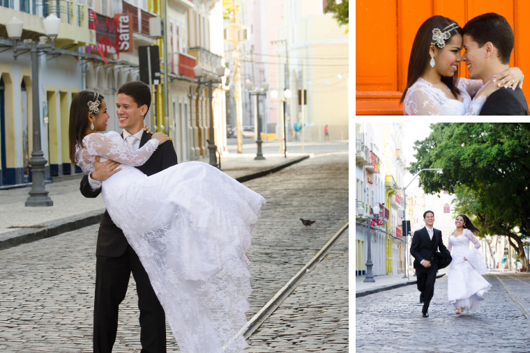 Rua do Bom Jesus, em Recife, é eleita a 3ª mais bonita do mundo - Imagem 1