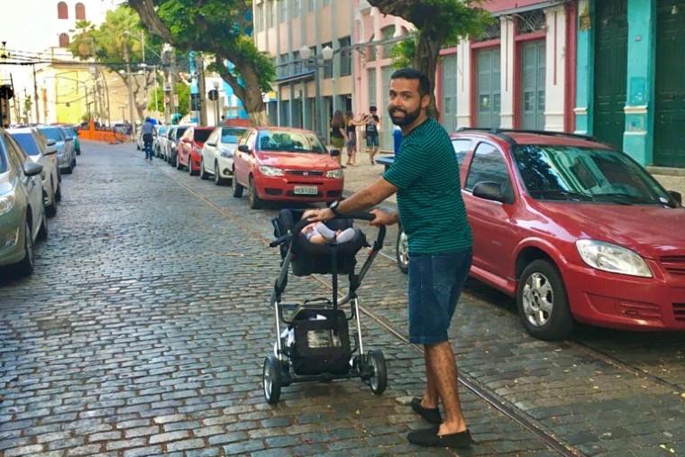 Rua do Bom Jesus, em Recife, é eleita a 3ª mais bonita do mundo - Imagem 2