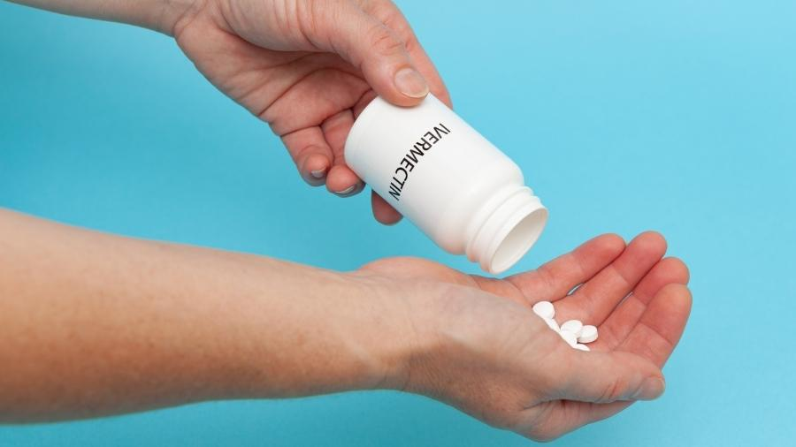 Uso da ivermectina não é recomendado contra covid-19