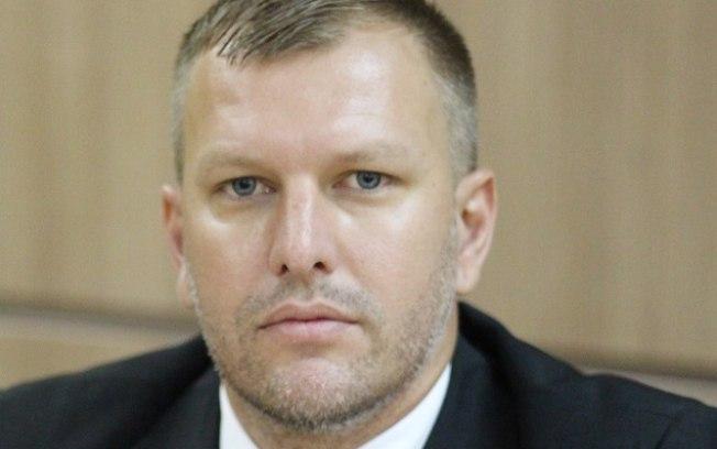 Ex-jogador que também era vereador, está preso-Foto: Divulçãção