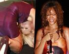 Sextou! Confira 20 fotos divertidas dos famosos bêbados
