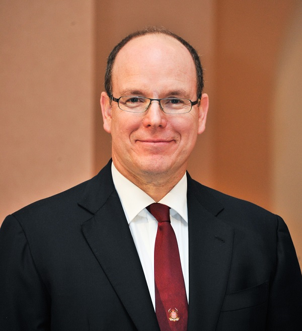 Príncipe Albert II, de Mônaco