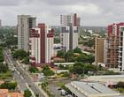 Índice de isolamento social em Teresina ficou em 42,7% na sexta