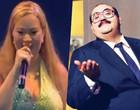 Veja o Antes e Depois de 15 famosos que perderam peso após cirurgia