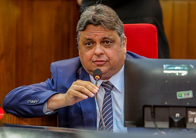 Deputado Júlio Arcoverde. Foto: Thiago Bastos / Alepi