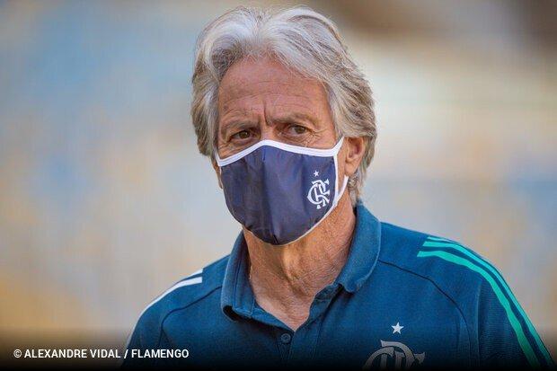 Foto: Alexandre Vidal /Flamengo