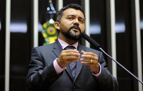 Deputado federal Cléber Verde (Republicanos-MA)